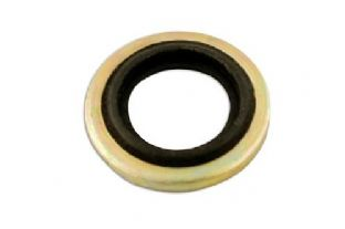 Connect 31781 Bonded Seal Washer Imp. 1/4 BSP Pk 50